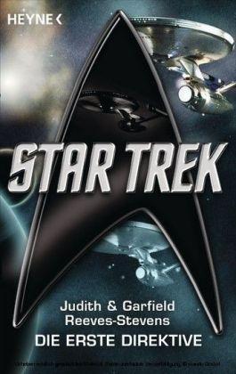 Star Trek: Die Erste Direktive