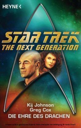 Star Trek - The Next Generation: Die Ehre des Drachen