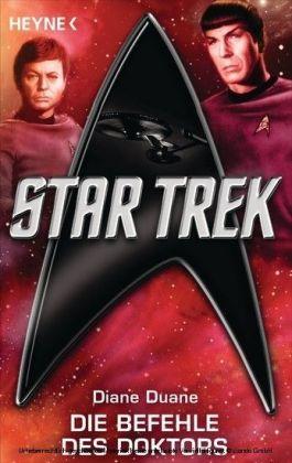 Star Trek: Die Befehle des Doktors