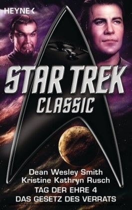 Star Trek - Classic: Das Gesetz des Verrats