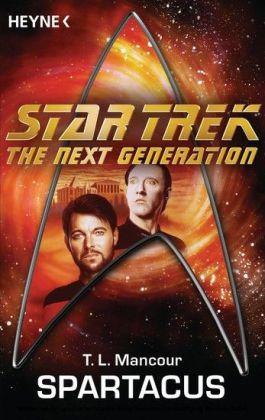 Star Trek - The Next Generation: Spartacus