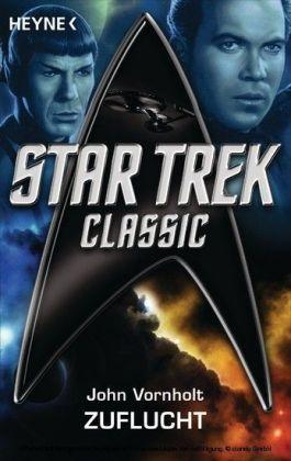 Star Trek - Classic: Zuflucht