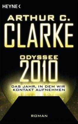 Odyssee 2010 - Das Jahr, in dem wir Kontakt aufnehmen