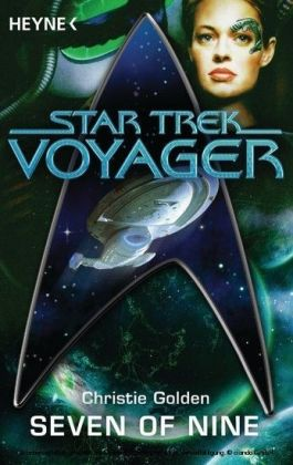 Star Trek - Voyager: Seven of Nine
