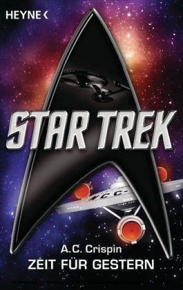 Star Trek: Zeit für Gestern