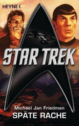 Star Trek: Späte Rache