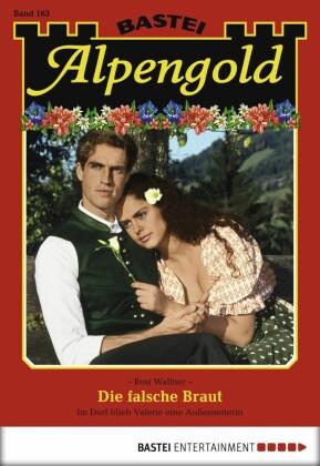 Alpengold - Die falsche Braut