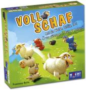 Voll Schaf (Spiel) Cover