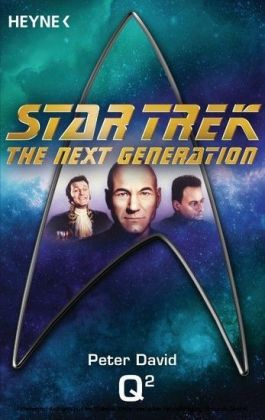 Star Trek - The Next Generation: Q²