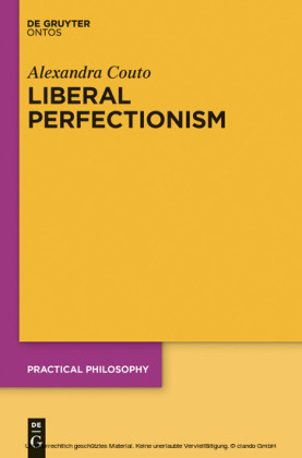Liberal Perfectionism