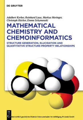 Mathematical Chemistry and Chemoinformatics