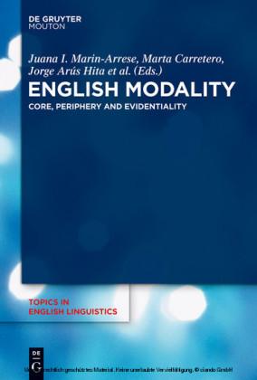 English Modality