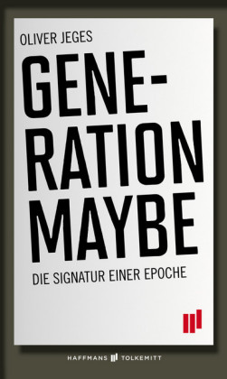 Generation Maybe