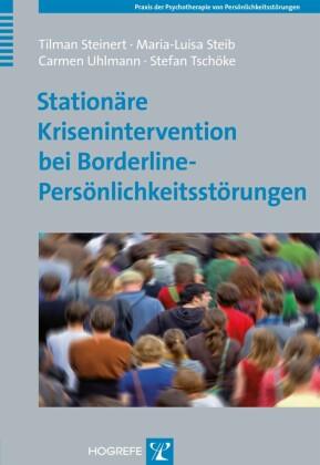 Stationäre Krisenintervention bei Borderline-Persönlichkeitsstörungen