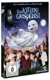 Das kleine Gespenst, 1 DVD