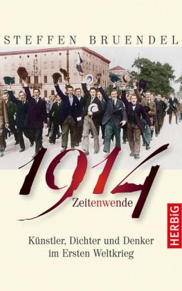 1914 - Zeitenwende