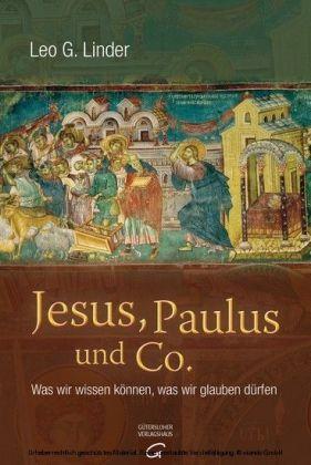 Jesus, Paulus und Co.