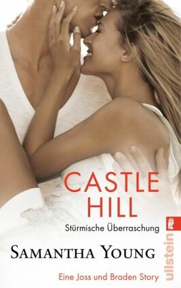 Castle Hill - Stürmische Überraschung (deutsche Ausgabe)