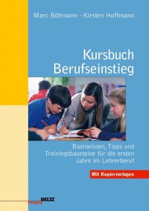 Kursbuch Berufseinstieg