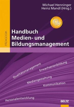Handbuch Medien- und Bildungsmanagement