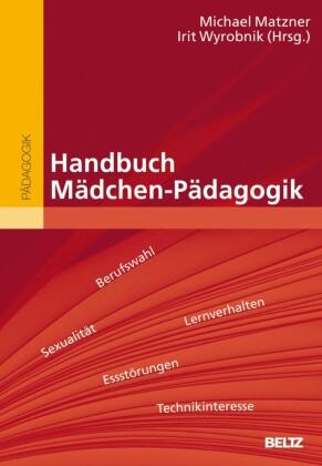 Handbuch Mädchen-Pädagogik