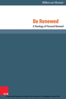 Be Renewed