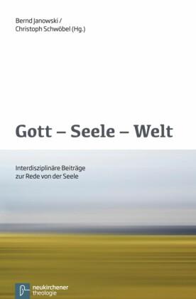 Gott - Seele - Welt