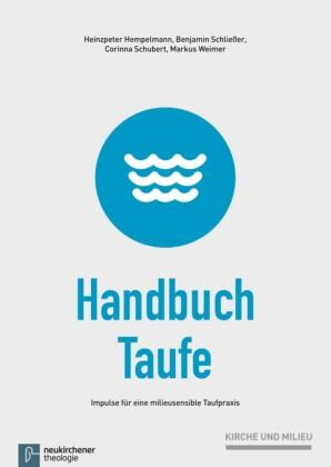 Handbuch Taufe