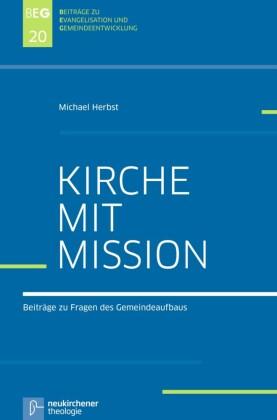 Kirche mit Mission