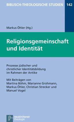 Religionsgemeinschaft und Identität