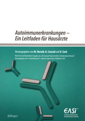 Autoimmunerkrankungen - Ein Leitfaden für Hausärzte