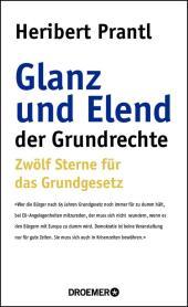 Glanz und Elend der Grundrechte Cover