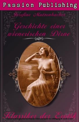 Klassiker der Erotik 29: Geschichte einer wienerischen Dirne