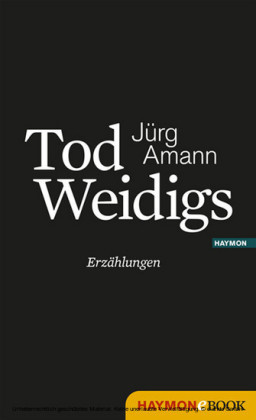 Tod Weidigs