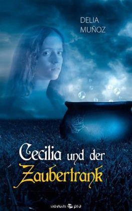 Cecilia und der Zaubertrank