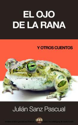 El ojo de la rana