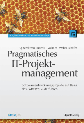 Pragmatisches IT-Projektmanagement