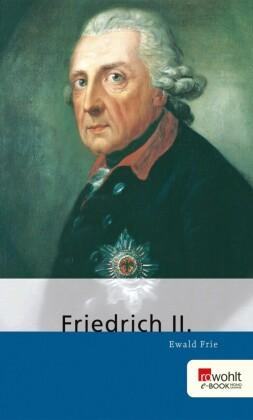 Friedrich II.