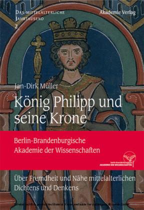 König Philipp und seine Krone
