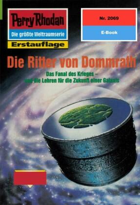 Perry Rhodan 2069: Die Ritter von Dommrath