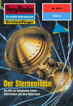 Perry Rhodan 2076: Der Sternenlotse