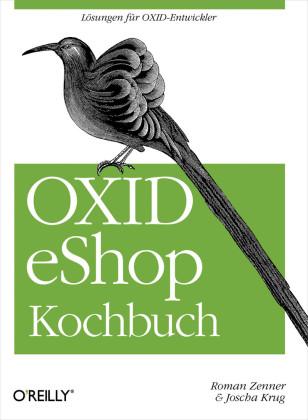 OXID eShop Kochbuch