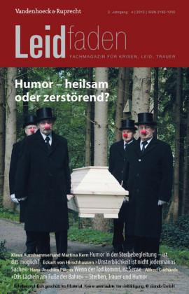 Humor - heilsam oder zerstörend?