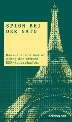 Spion bei der NATO