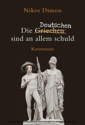 Die Deutschen sind an allem schuld