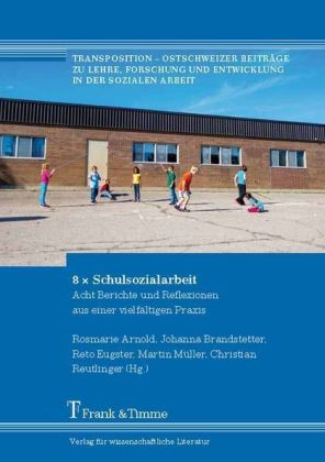 8 x Schulsozialarbeit