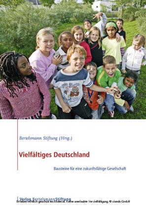 Vielfältiges Deutschland