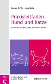 Praxisleitfaden Hund und Katze