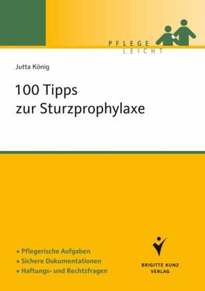 100 Tipps zur Sturzprophylaxe