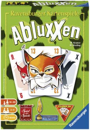 Abluxxen (Kartenspiel)